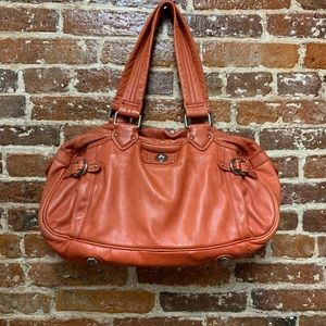 Marc Jacobs Leather Satchel